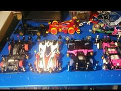 Fleet 4 Manila Auto Show Race