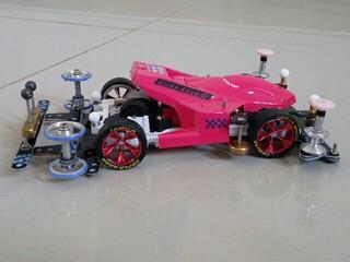 S2 ThunderShot Jr. .