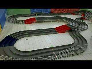 ホビーゾーンレース