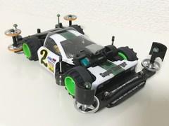 TRF-RACER Jr. 2017