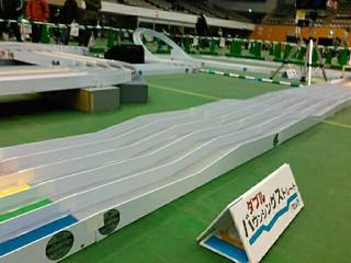 本日の札幌スプリングコース