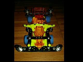 Conor (Super 2 chassis)
