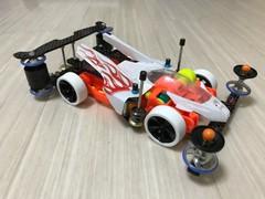 FMAR サンダーショットMk2
