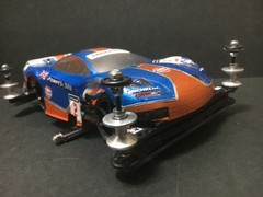 McLaren F1 GTR WORKS