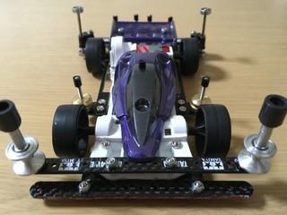 紫のバンキッシュ