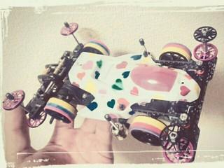 happyloveshot♪