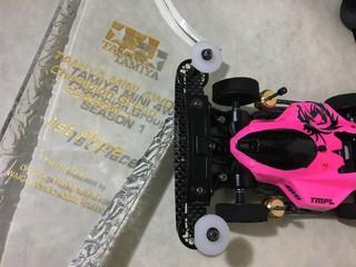 優勝をとった❗️香港チャンピオングループシーズン1