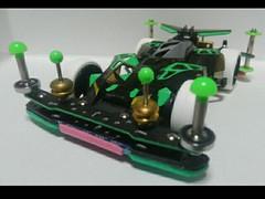 マックスブレイカーCX9 ブラックスペシャル
