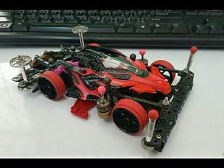 super2 red