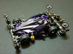 vs past violet