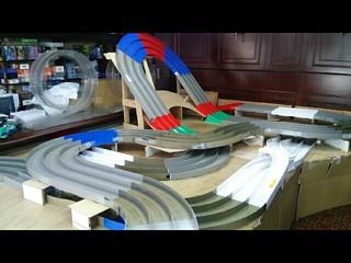 タケモト模型サーキット