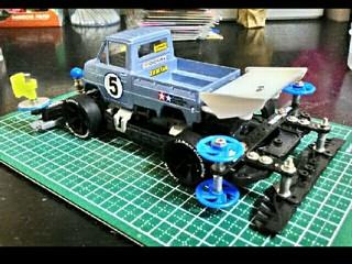 T360 racer