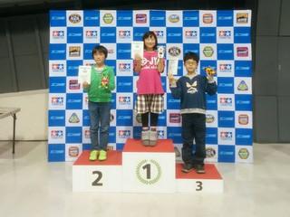 2017/4/2 ミニ四駆グランプリ スプリング大阪大会