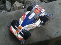 Dash 001 [custom]