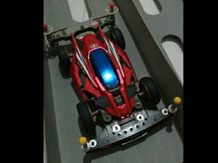 DCR-01 MS chassis
