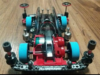 FM CHASSIS