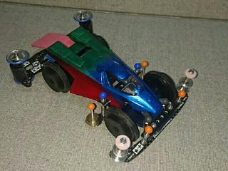 ファイヤードラゴン  VS-D2