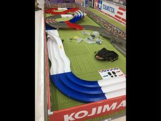 コジマ電気福生店