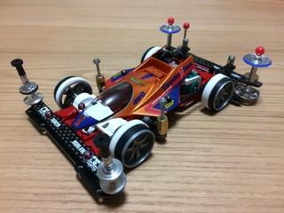 S2サンダーショットver2