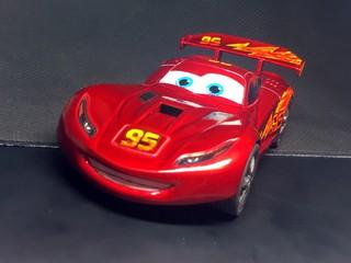 McQueen!!ヽ(✿゚▽゚)ノ