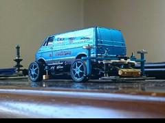 2号車:ランチボックス(FMXX)