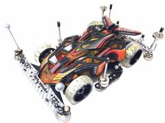 マックスブレイカーCX09装甲
