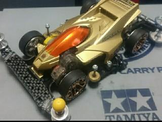 サンダーショットMark2  ゴールドVer