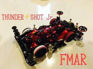 FMAR  サンダーショットJr.