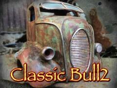 Classic Bull type 2