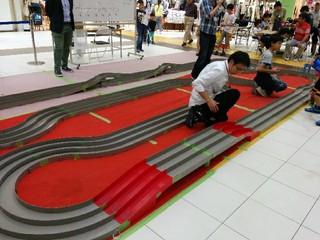 イオン与野 小学生限定レース