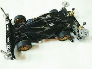 Avante MK III Azure