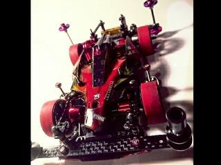 Avante Mk.Ⅱ 〜FrameDrive〜