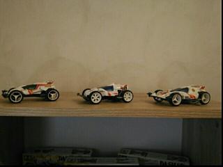 Yonkuro's Mini 4WD