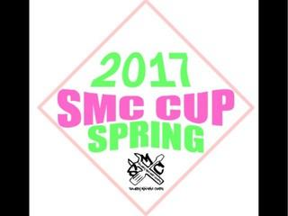 SMC  CUP 運営からのお願いです。
