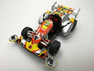 《karting》