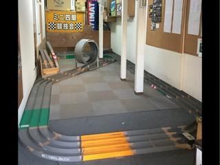 八島模型店(フルフラットコース)