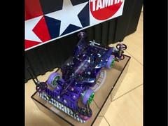 スプラッシュ紫MSフレキ