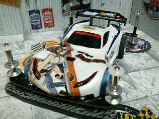 Sister SARA Racing アビリスタGT