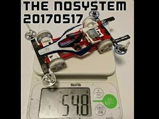 NOSYSTEM S2 20170517