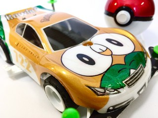 S2★TRF-RACER Jr.@モクローedition