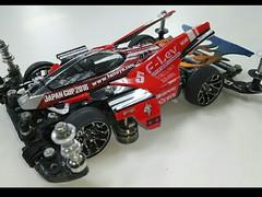 サンダーショットMk-Ⅱ タイプトライドロンver.2