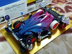ミラージュアバンテtype2