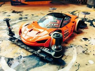 S2ライキリ-Orange-