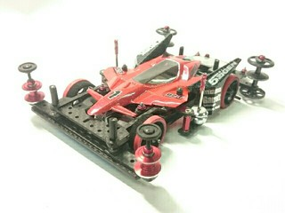 MS235改 RS-F