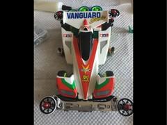 Vanguard Sonic with S1