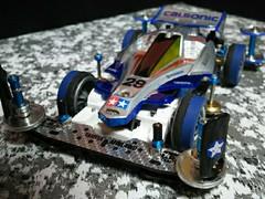 アバンテMk.ⅡNC(Next Challenger)
