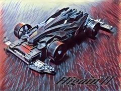 黒アバンテ、フルモデルチェンジ⁉️