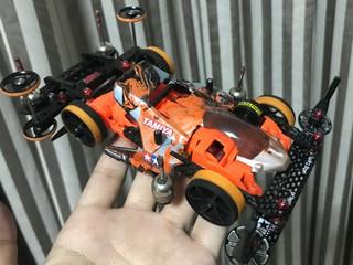 公式orange