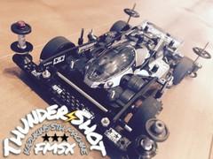サンダーショットFMSX(調整機)