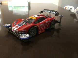 ベルダーガフェラーリGT3